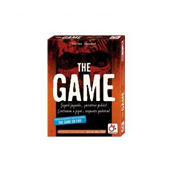 The game Mercurio