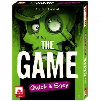 The game Quick & Easy mercurio
