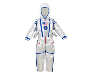 Astronauta 3-4 años