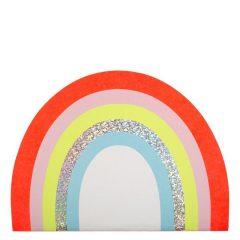 Cuaderno de pegatinas Rainbow