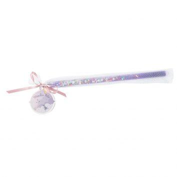 Varita mágica gel violeta