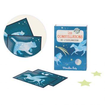 Las constelaciones Moulin Roty