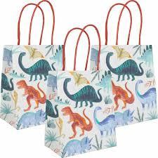 Bolsas de dinosaurios de Meri Meri