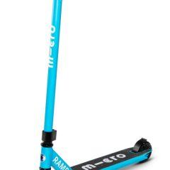 Patinete MICRO MX Ramp Azul