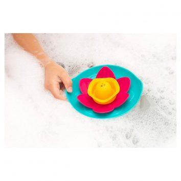 Juguete de baño Lili de Quut
