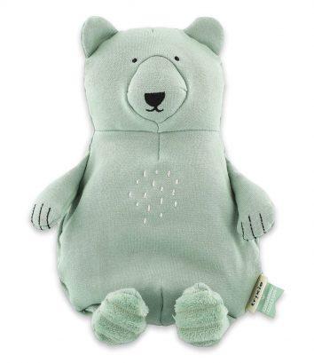 Peluche pequeño Oso polar Trixie