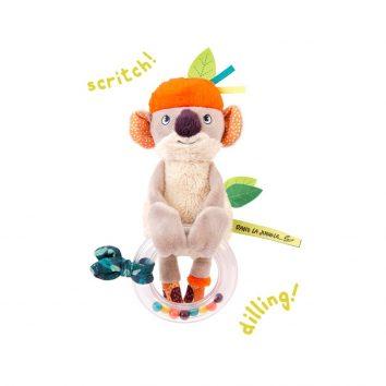 Sonajero koala Koco de Moulin Roty