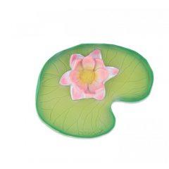 Juguete de baño mordedor Water Lily de Oli & Carol