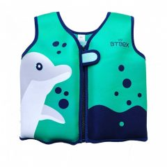 Chaleco flotador delfín de Btbox