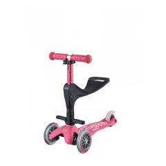 Patinete Mini Micro deluxe rosa