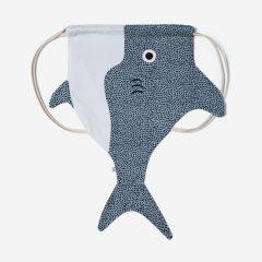 Mochila tiburón niño de Don Fisher