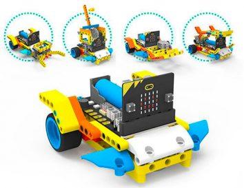 Kit Multirobot